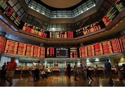 отличие форекс от биржи